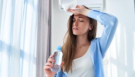 Спасаемся от жары: 4 проверенных секрета
