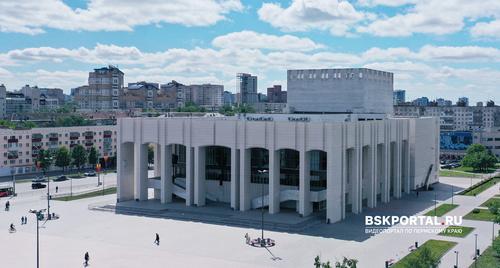 Театр-Театр в Перми