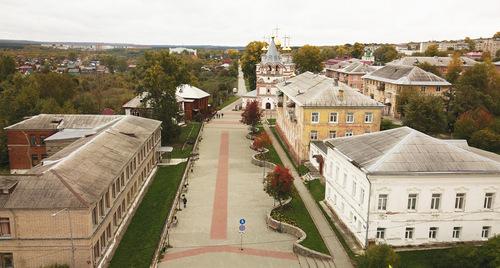 Соликамск. Пермский край
