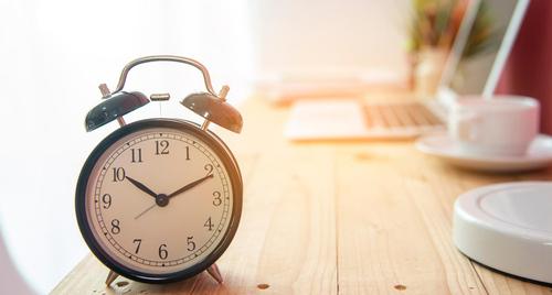 Как заставить себя проснуться